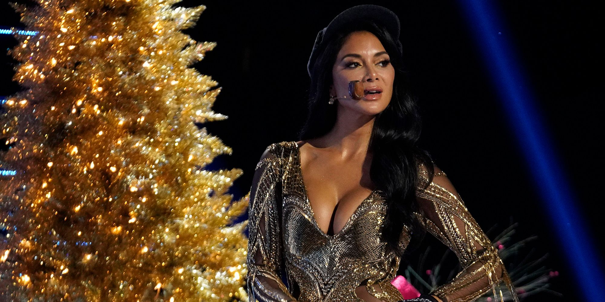 Masked Singer: What We Know About Nicole Scherzinger's Last LA Home