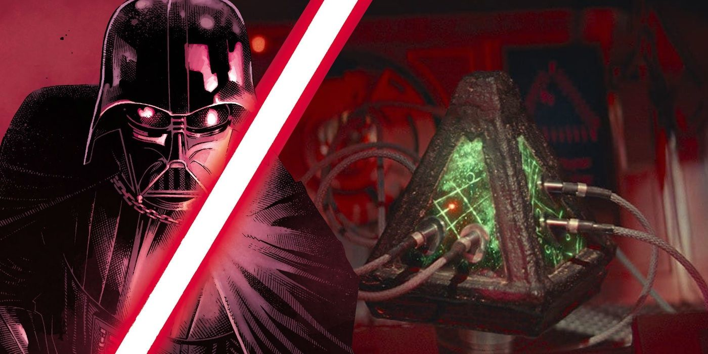 Star Wars: Darth Vader Is Partnering With An Episode IX Sith Assassin