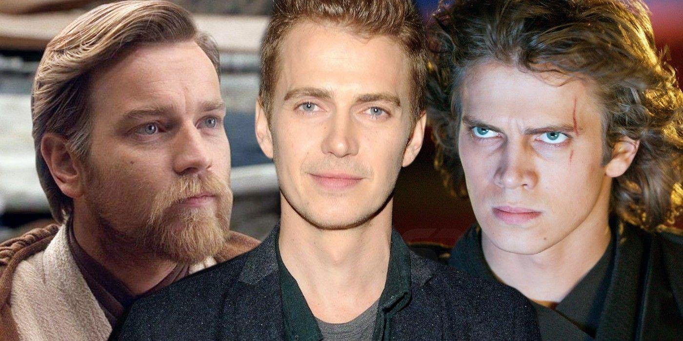 Why Star Wars Fans Are Excited About Hayden Christensen's Vader Return