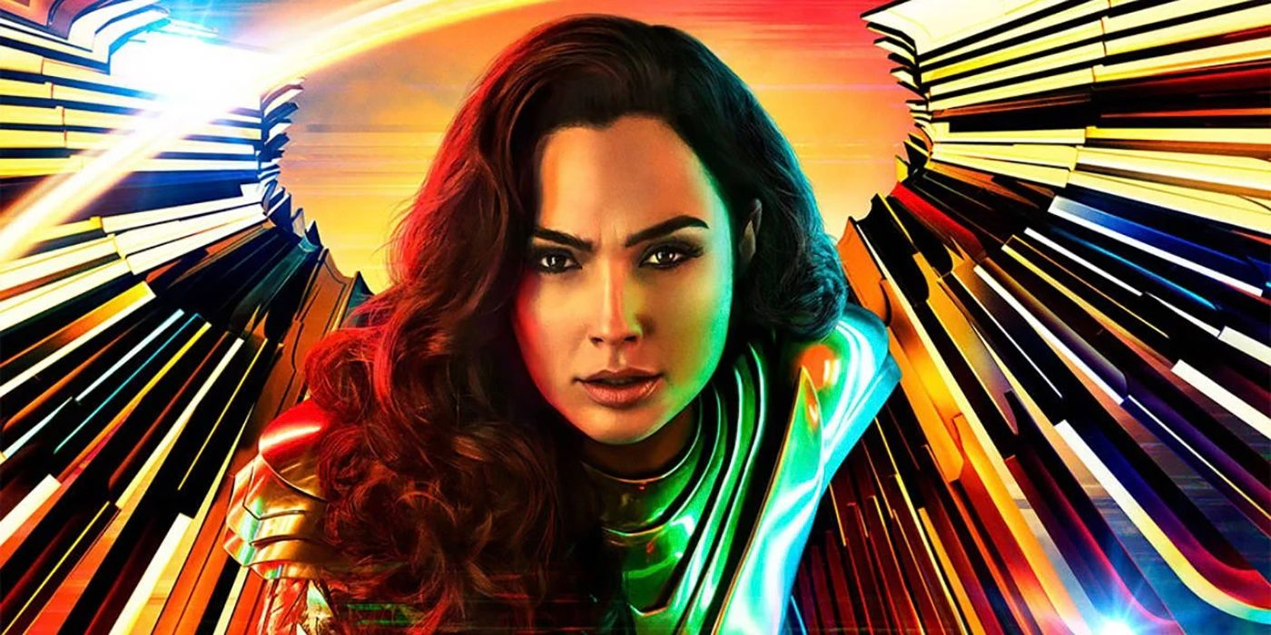 Wonder Woman 1984 Would've Been A Worse Movie If It Released In 2019
