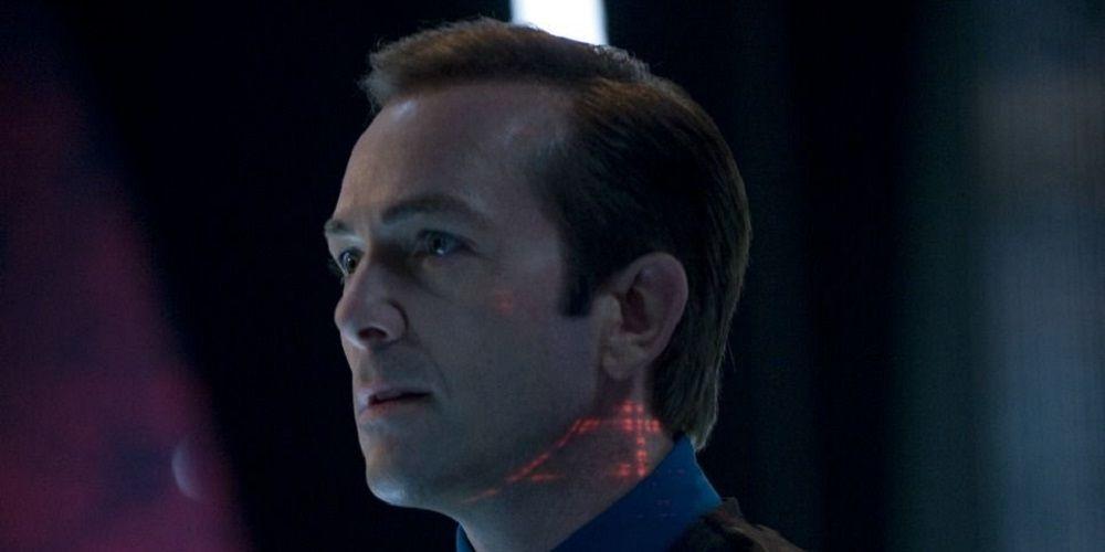Battlestar Galactica: Classificando cada modelo de Cylon com base em quão icônicos eles são 3