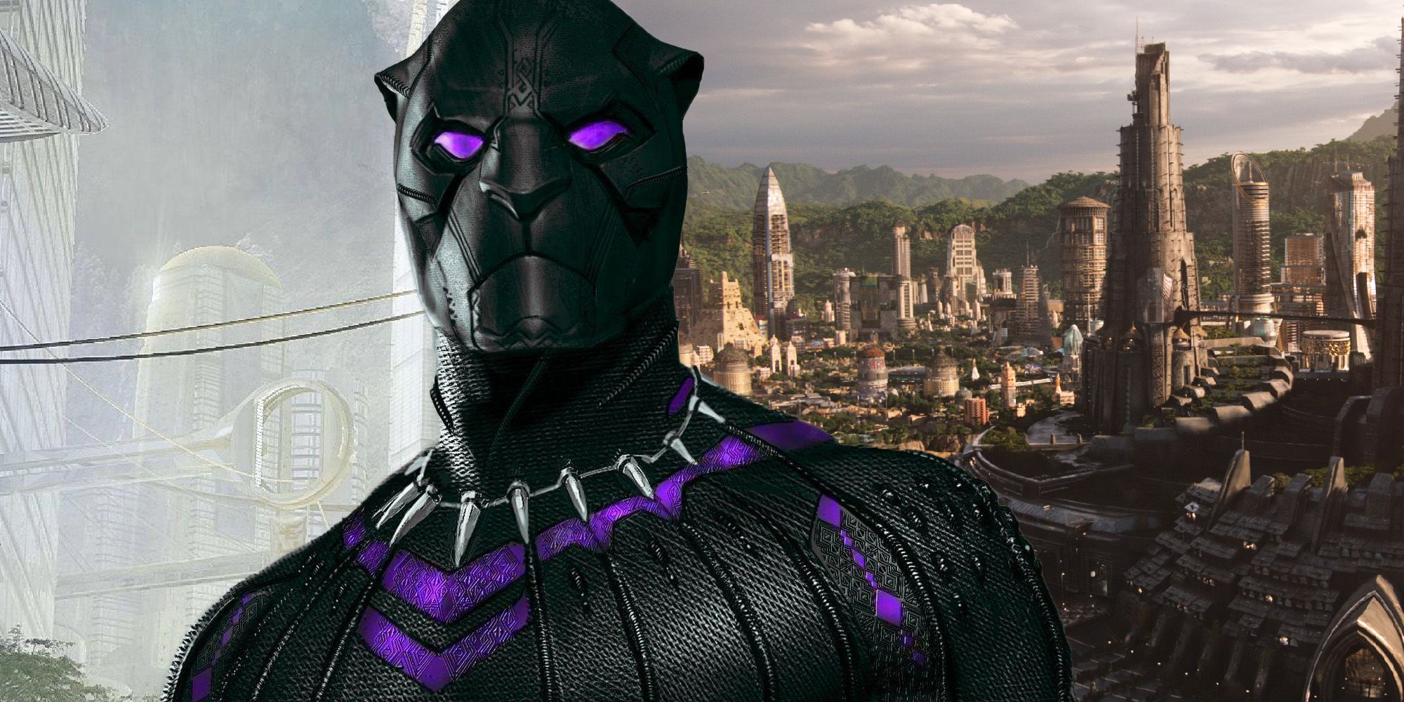 Why Black Panther 2 Should Explore More Of Wakanda S Biggest Threat Itself