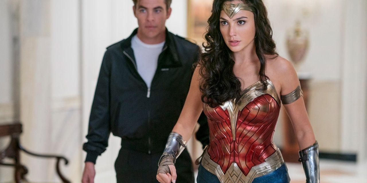 Details about  /Authentic Wonder Woman Movie Uniform Outfit Costume Shield ALLOVER T-shirt top