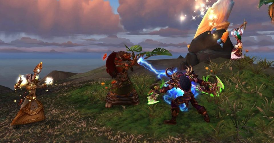 WoW Shadowlands PvP Arena Tiers Explained: Which Teams Are Best