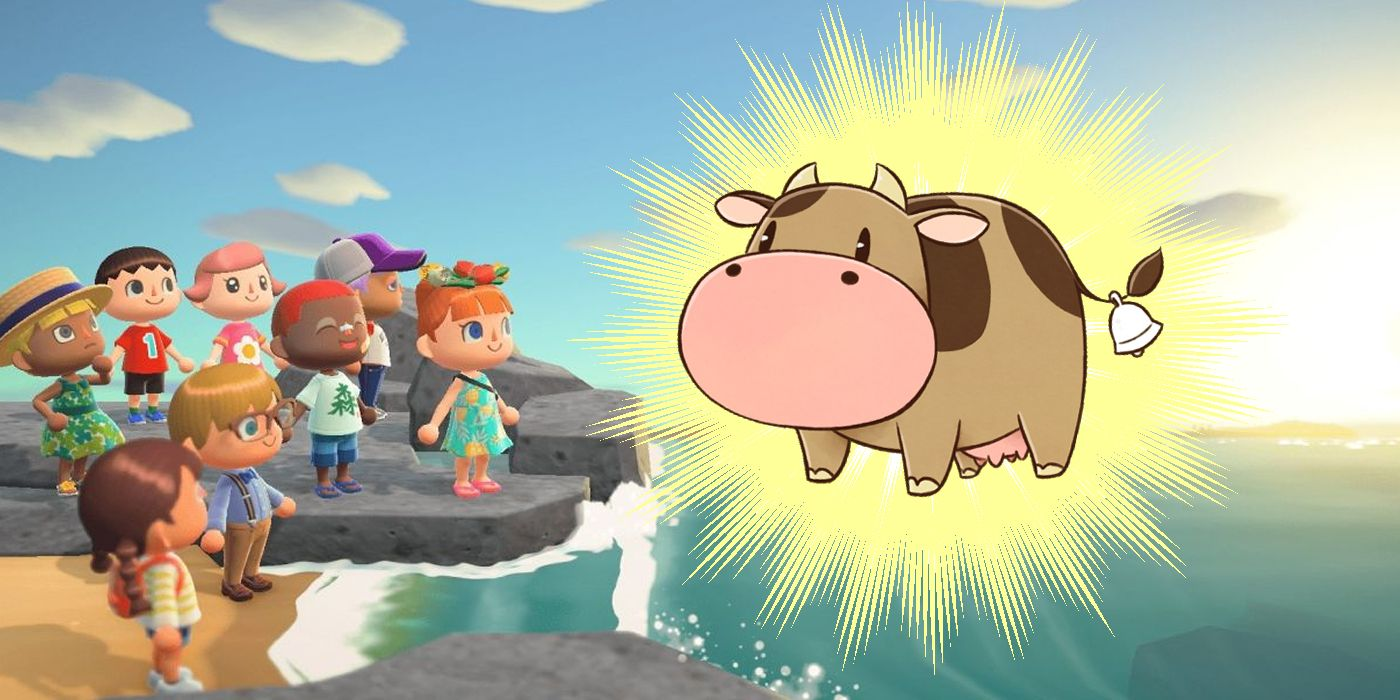 How Animal Crossing Is Inspiring Story Of Seasons: Pioneers Of Olive Town