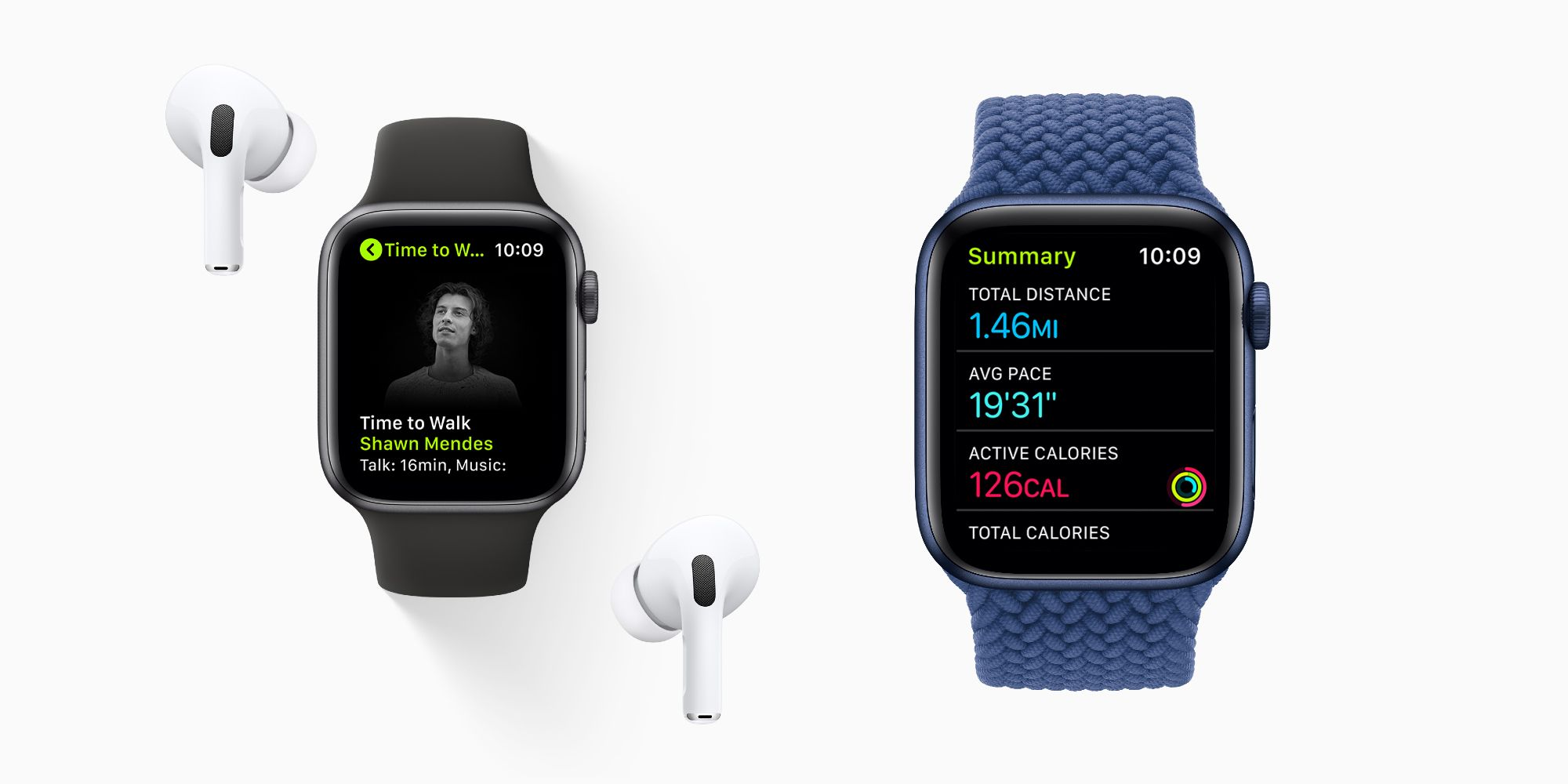 Apple Fitness+: What Is Time To Walk & How Does It Encourage Walking?