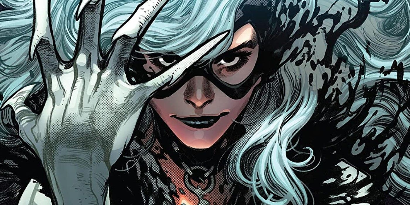 Black Cat is About to Prove She Has Better Gadgets Than Batman