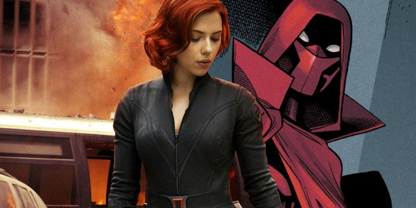 The Avengers May Have Just Killed a Black Widow Fan Theory