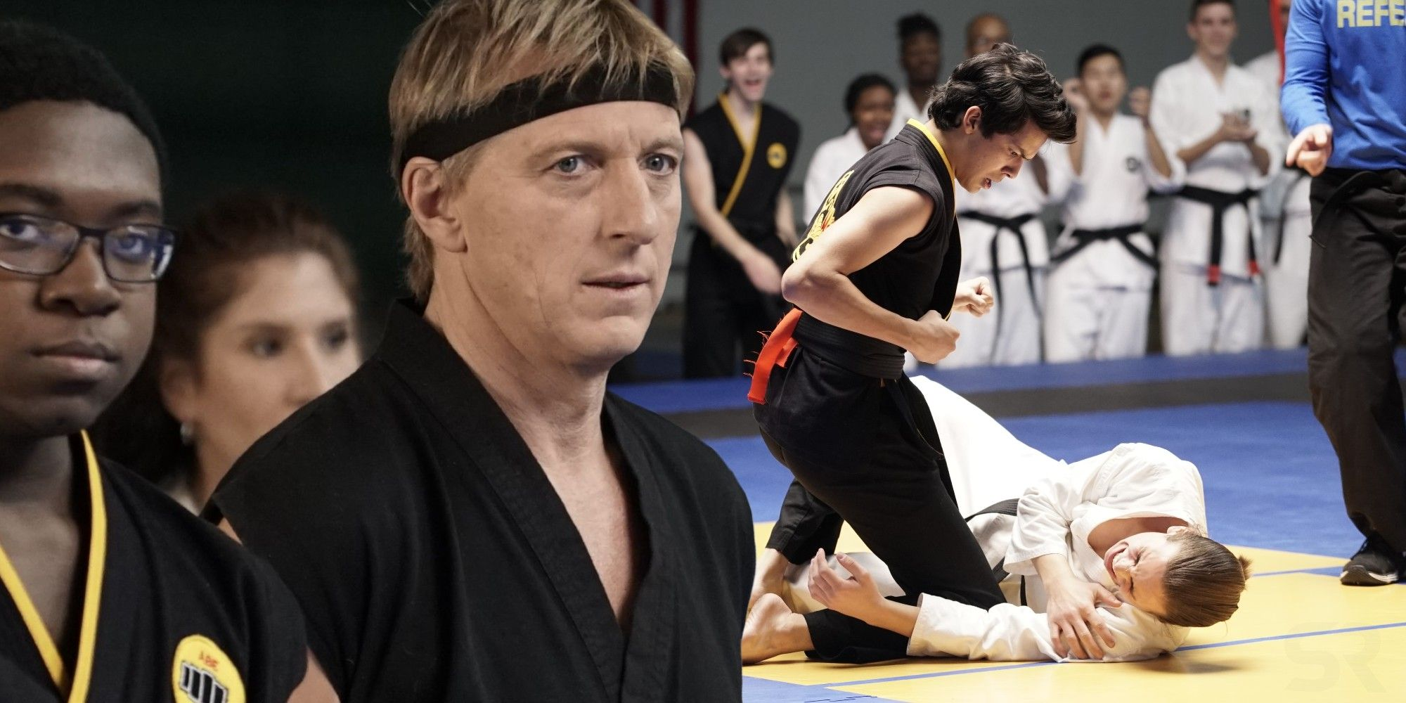 Cobra Kai: No All Valley Tournament Is Season 3's Biggest Disappointment