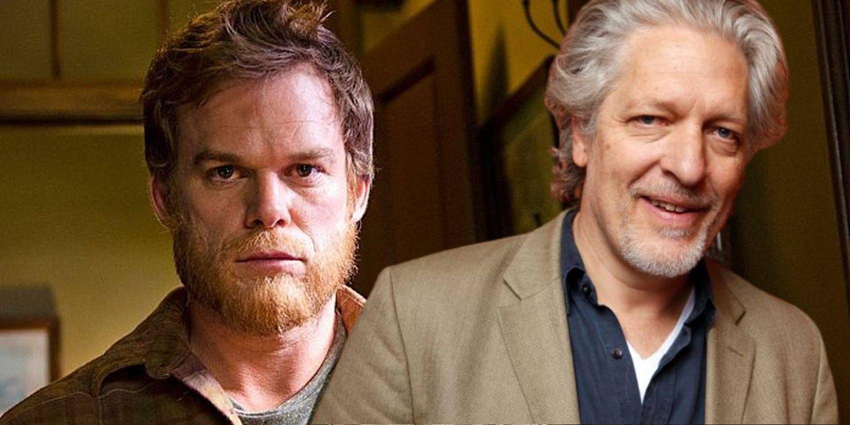 Dexter Season 9 Casts Clancy Brown As Main Villain | Screen Rant