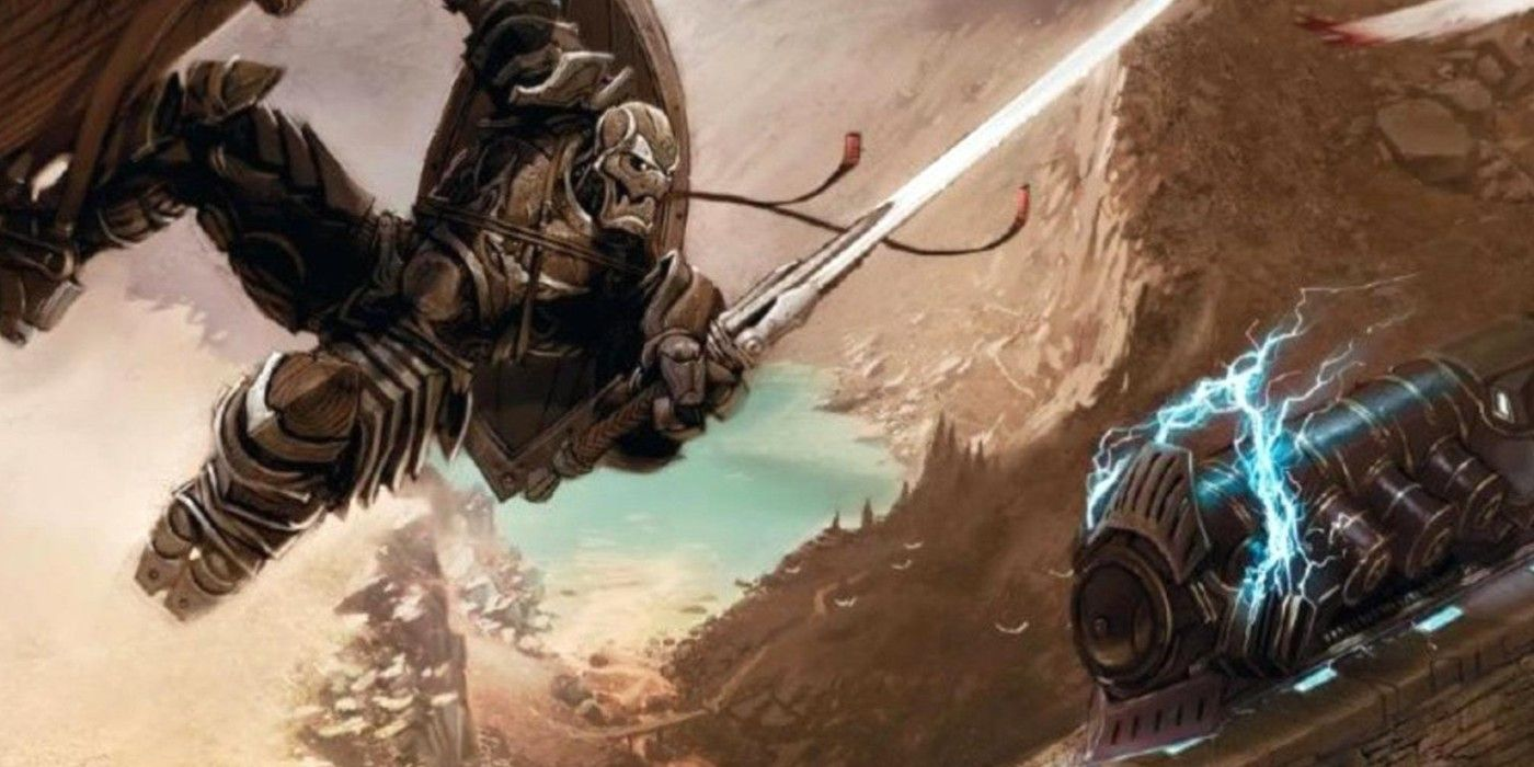 How A Tabletop RPG Game Master Can Avoid Railroading Their Players