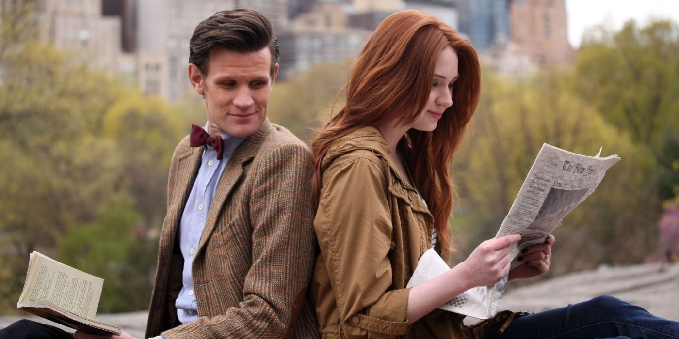 Doctor Who: 5 Of The Best Eleventh Doctor Characteristics (& 5 Of The Worst)
