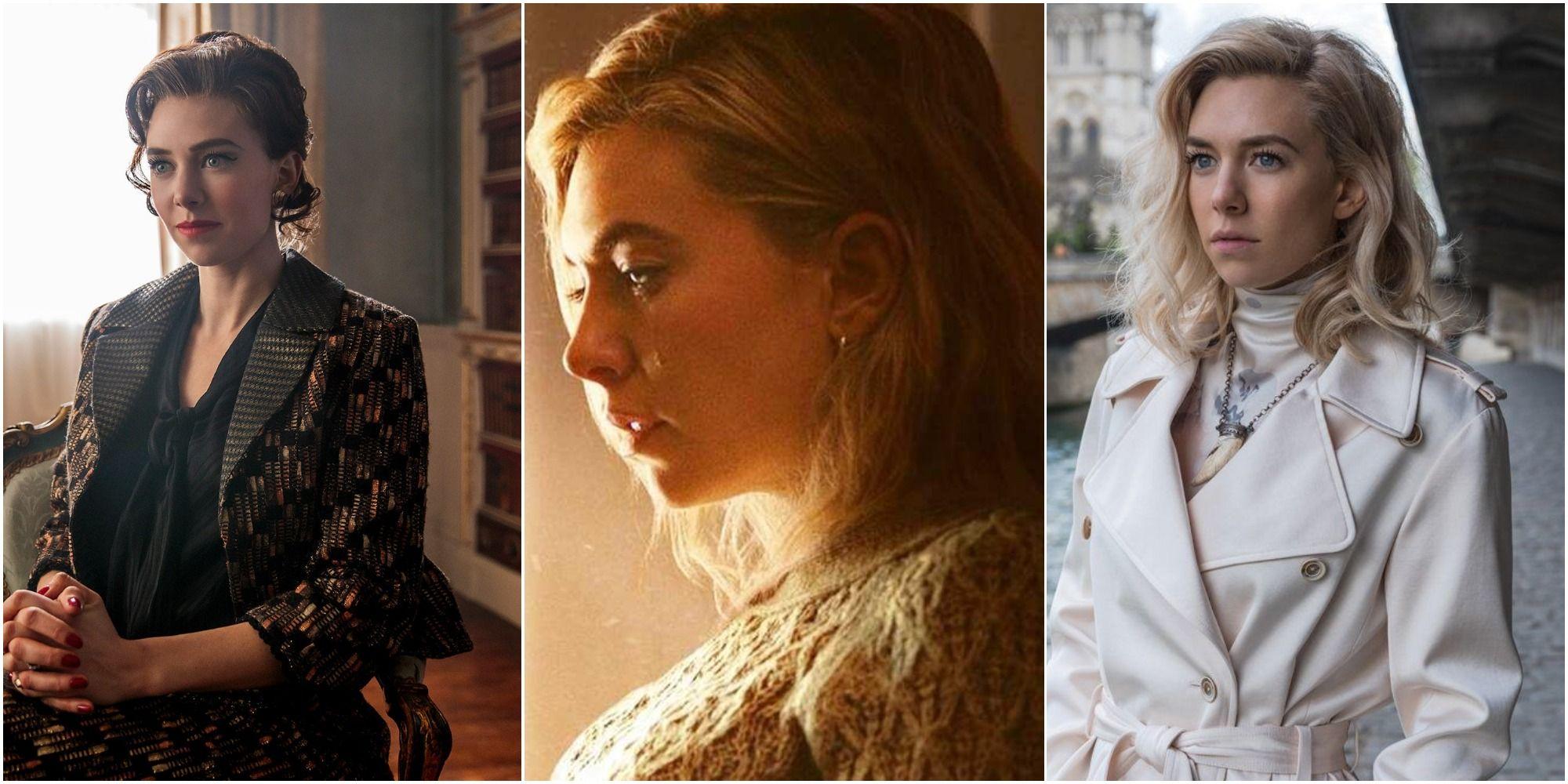 Vanessa Kirby S 10 Best Movies Tv Shows Ranked According To Imdb