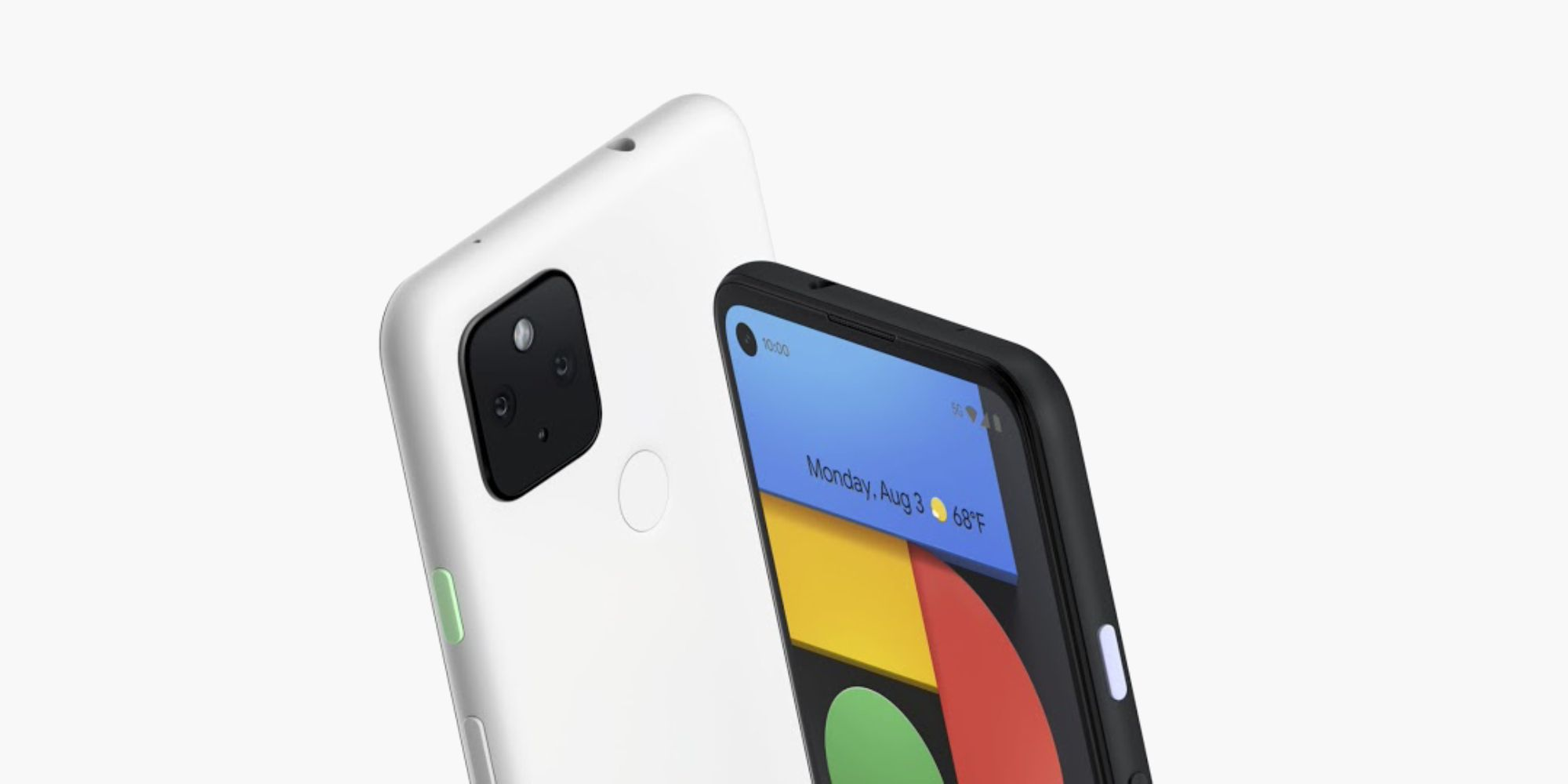 The Google Pixel 5a S Release Date Might Have Just Leaked
