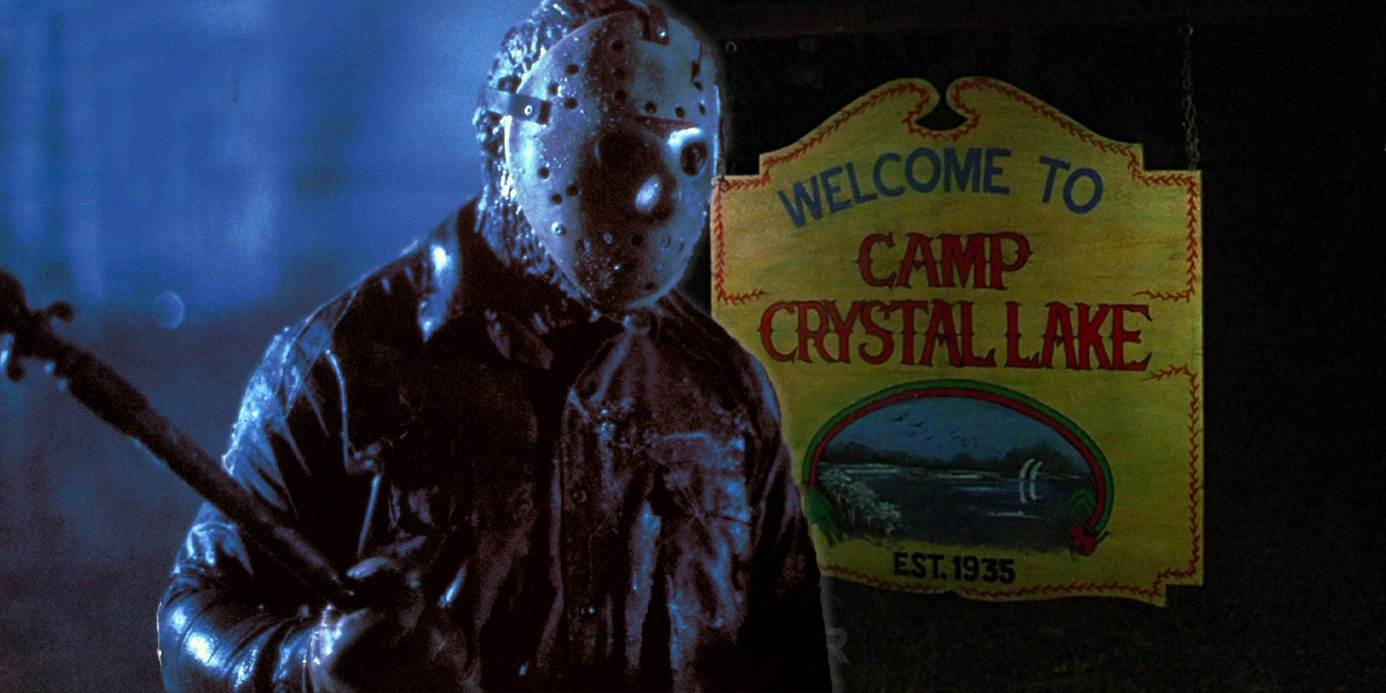 Friday The 13th Fans Can Watch Jason Lives at Camp Crystal Lake This Summer
