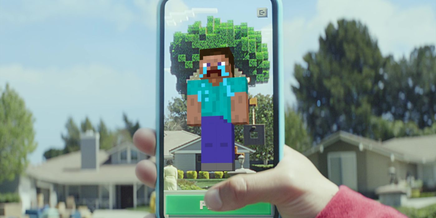 Minecraft Earth Shutting Down After Less Than 2 Years