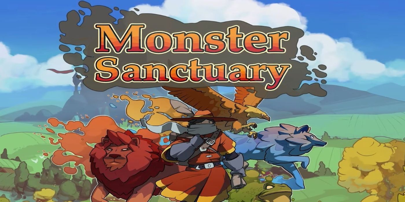 How to Evolve Monsters in Monster Sanctuary (The Easy Way)