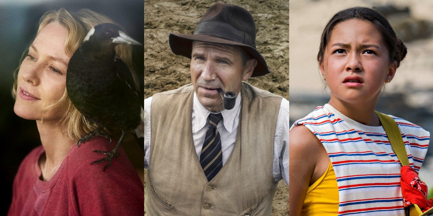 Netflix: Best New TV Shows & Movies This Weekend (January 29)