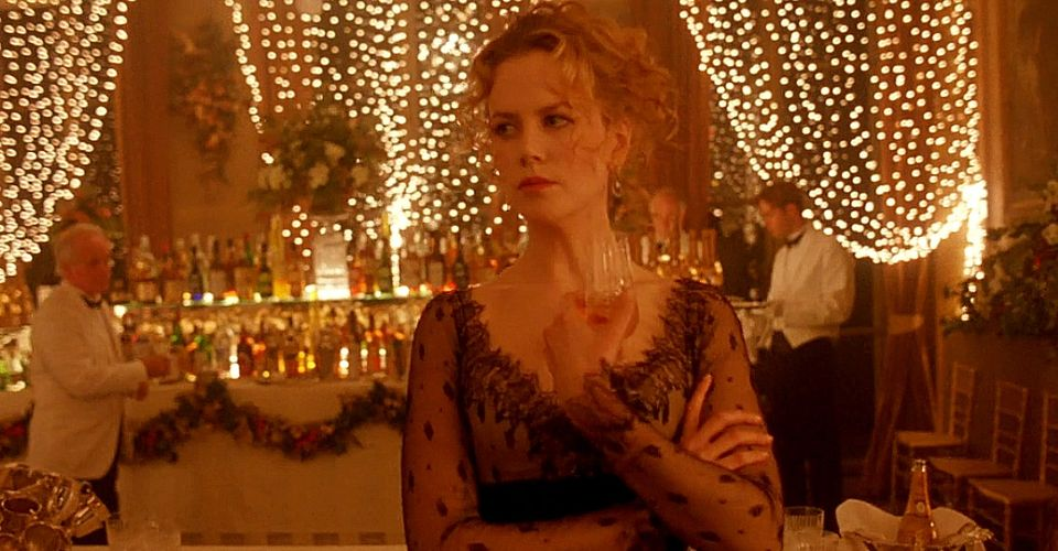 Nicole Kidman Ditched Eyes Wide Shut Filming Standby To Travel