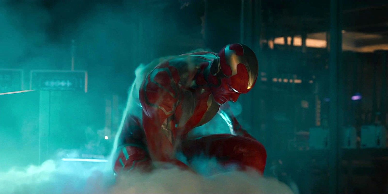 Vision Almost Had Genitalia In Avengers: Age of Ultron, Says Bettany