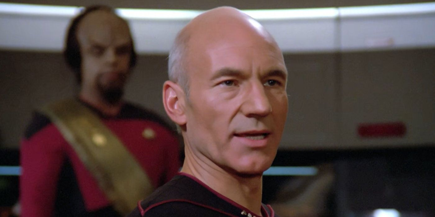 Star Trek TNG: 5 Times Picard Was A Total Jerk (& 5 Times He Was The Best)