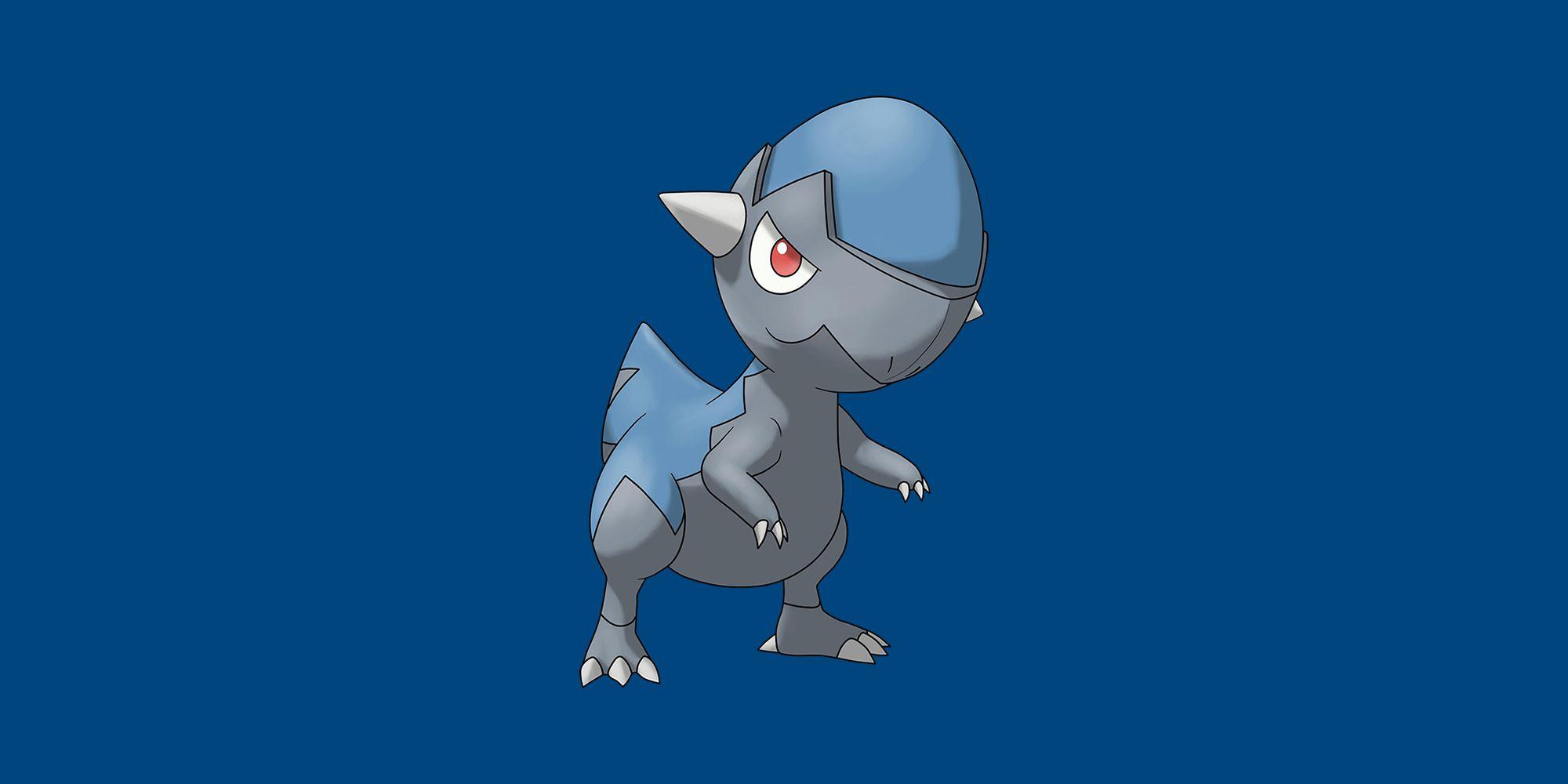 How to Find (& Catch) Cranidos in Pokémon GO (Sinnoh Collection)