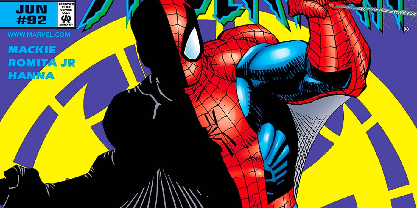 Spider-Man Character Dusk Reportedly Getting A Movie At Sony
