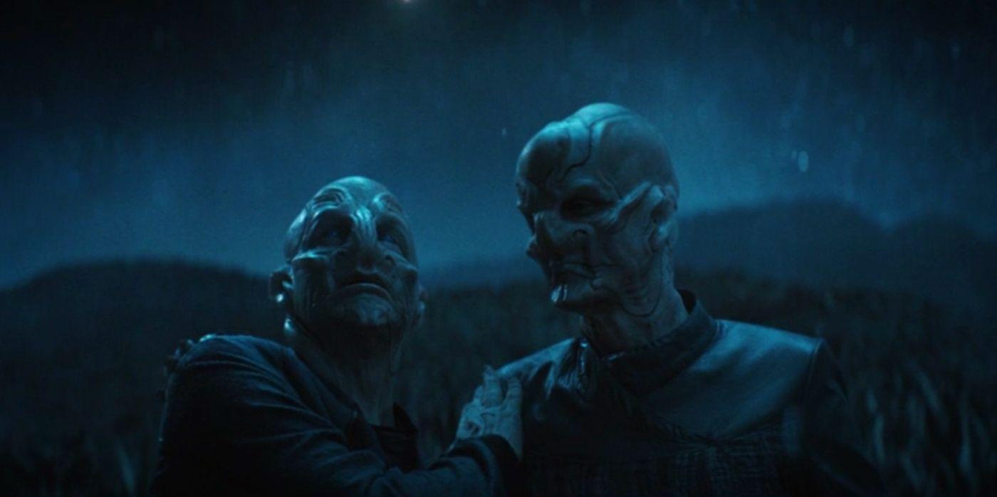 Explicação do fim da terceira temporada de Star Trek Discovery 2