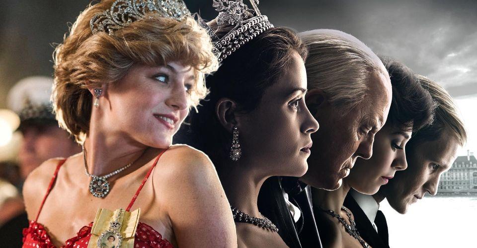 The Crown Season 5 Plotline