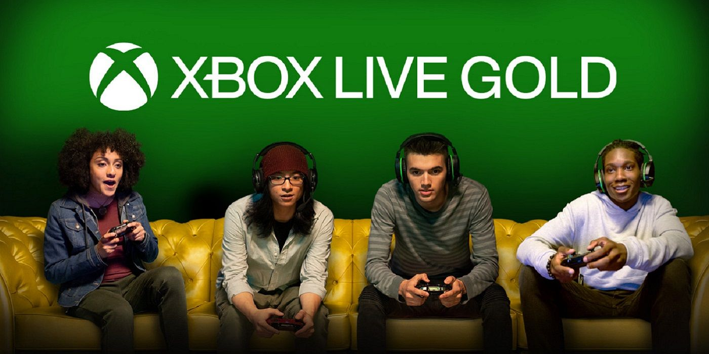 Xbox Live Gold Price Increase Reversed Following Outcry