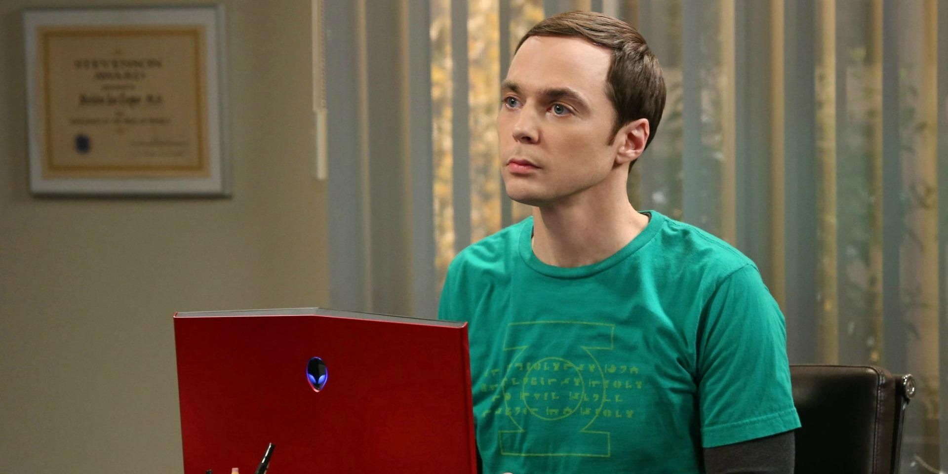 The Big Bang Theory: What Your Favorite Character Says About You
