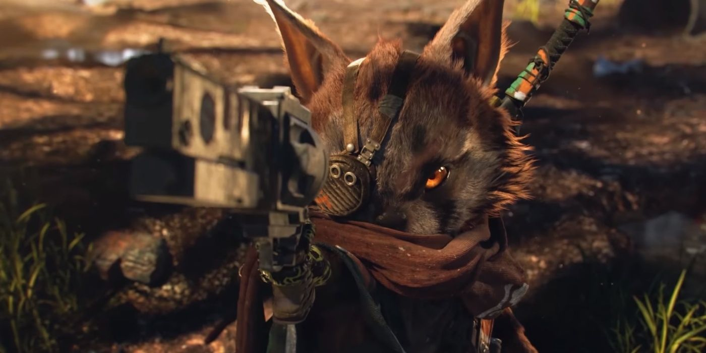 Biomutant Fans Warned Of Email Scam By THQ Nordic | Screen Rant