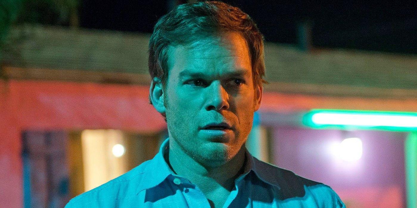 A 9ª temporada de Dexter lança Jamie Chung como um podcaster True-Crime 1
