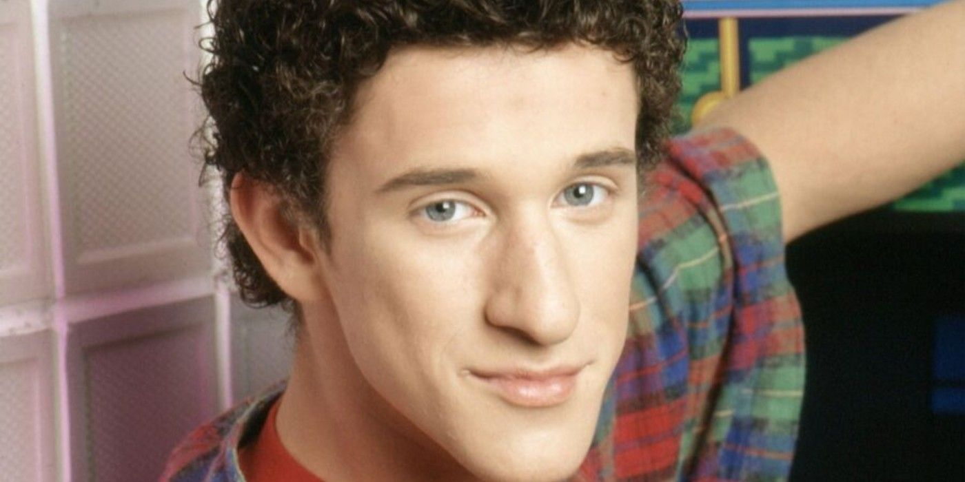 Saved By The Bell Reboot Season 2 Considered Adding Dustin Diamond