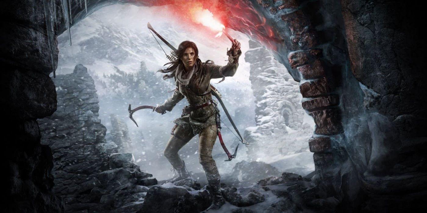 Tomb Raider's 25th Anniversary Will Lead To Plenty Of Surprises In 2021