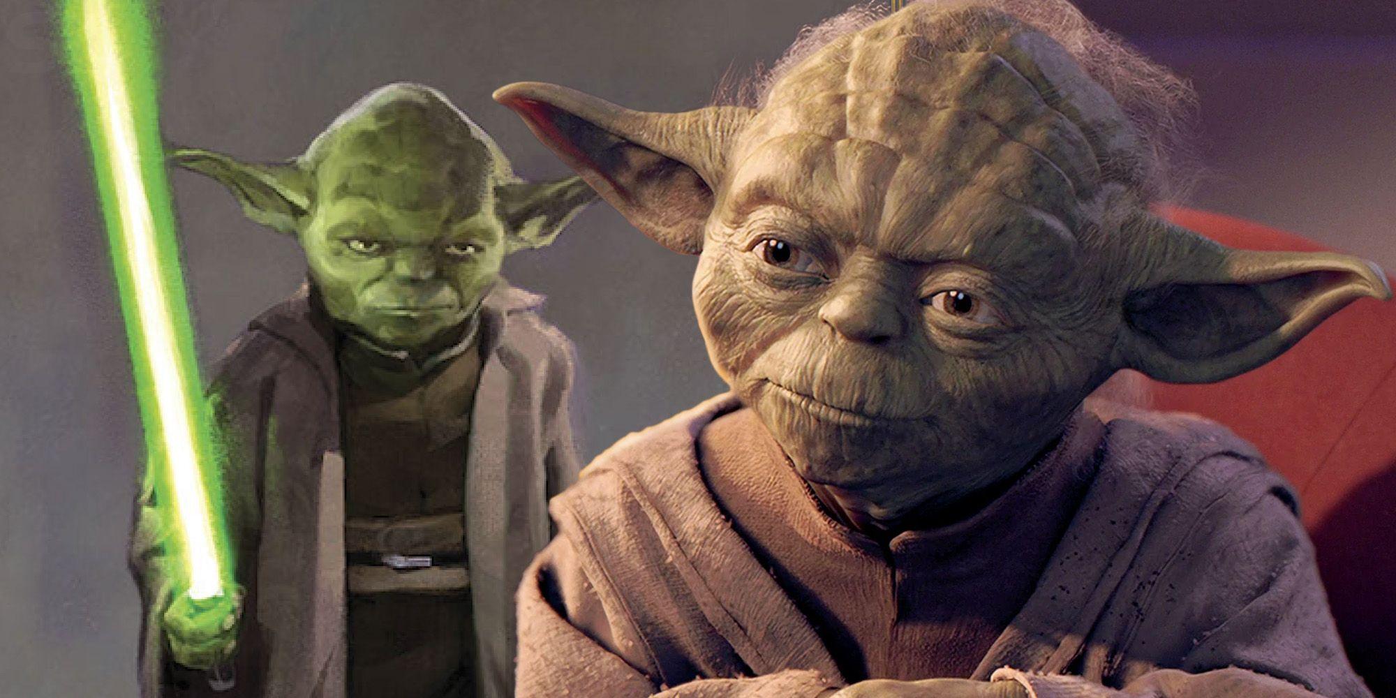 The new Canon Yoda makes it an even bigger failure