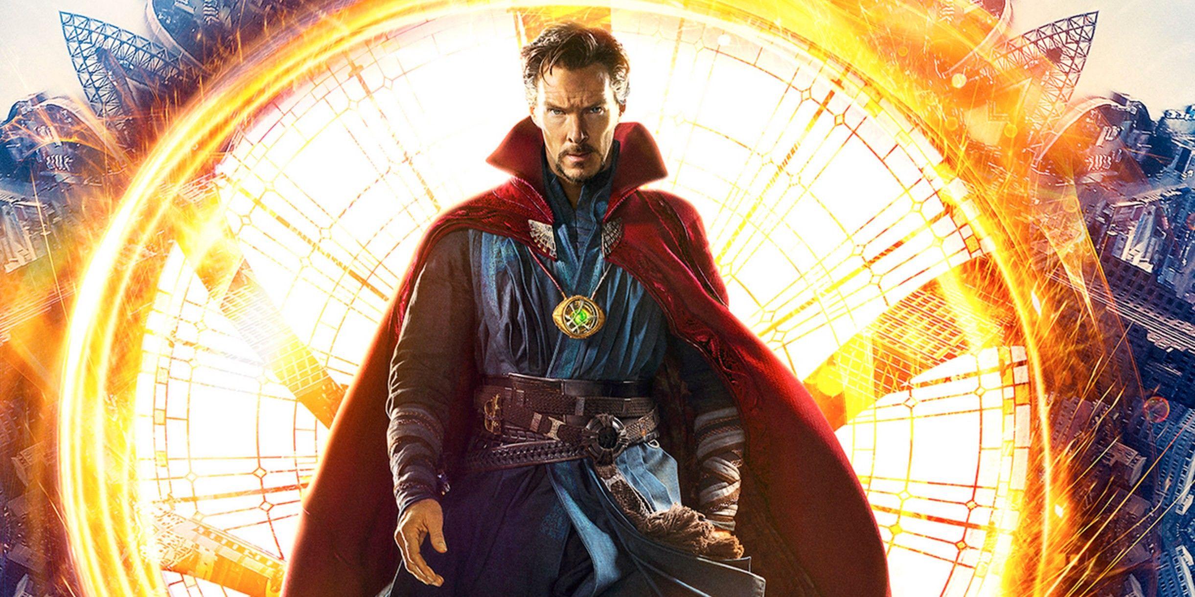 Doctor Strange in the Multiverse of Madness: Começou as Filmagens esta semana confirma Kevin Feige 1