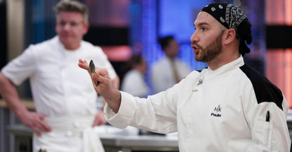 Hell S Kitchen Deaths Which Chefs Have Tragically Passed Away