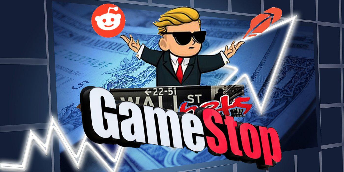 Gamesshop