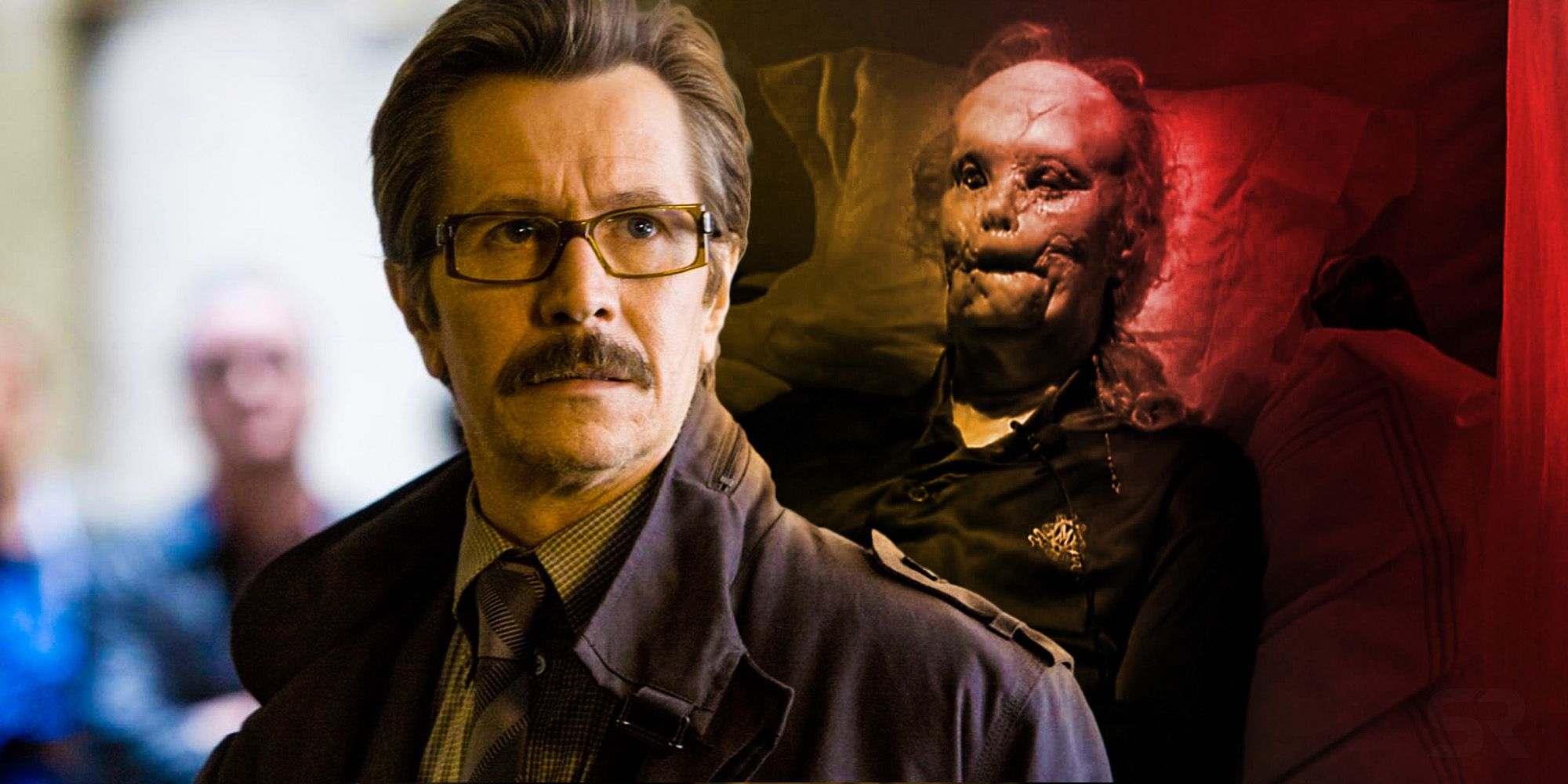 Why Gary Oldman Went Uncredited In Hannibal (& Who He Based His Voice On)