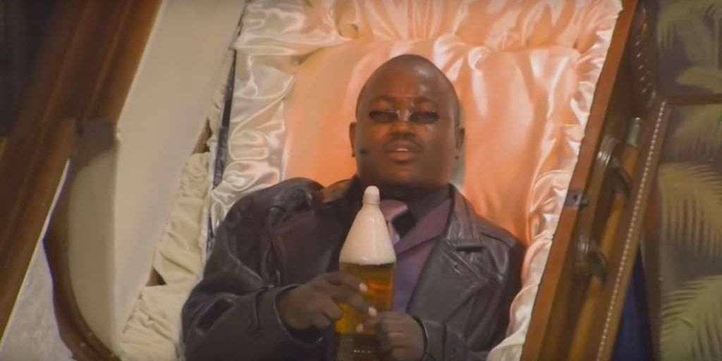 The Eric Andre Show: 10 Funniest Hannibal Buress Quotes, Ranked