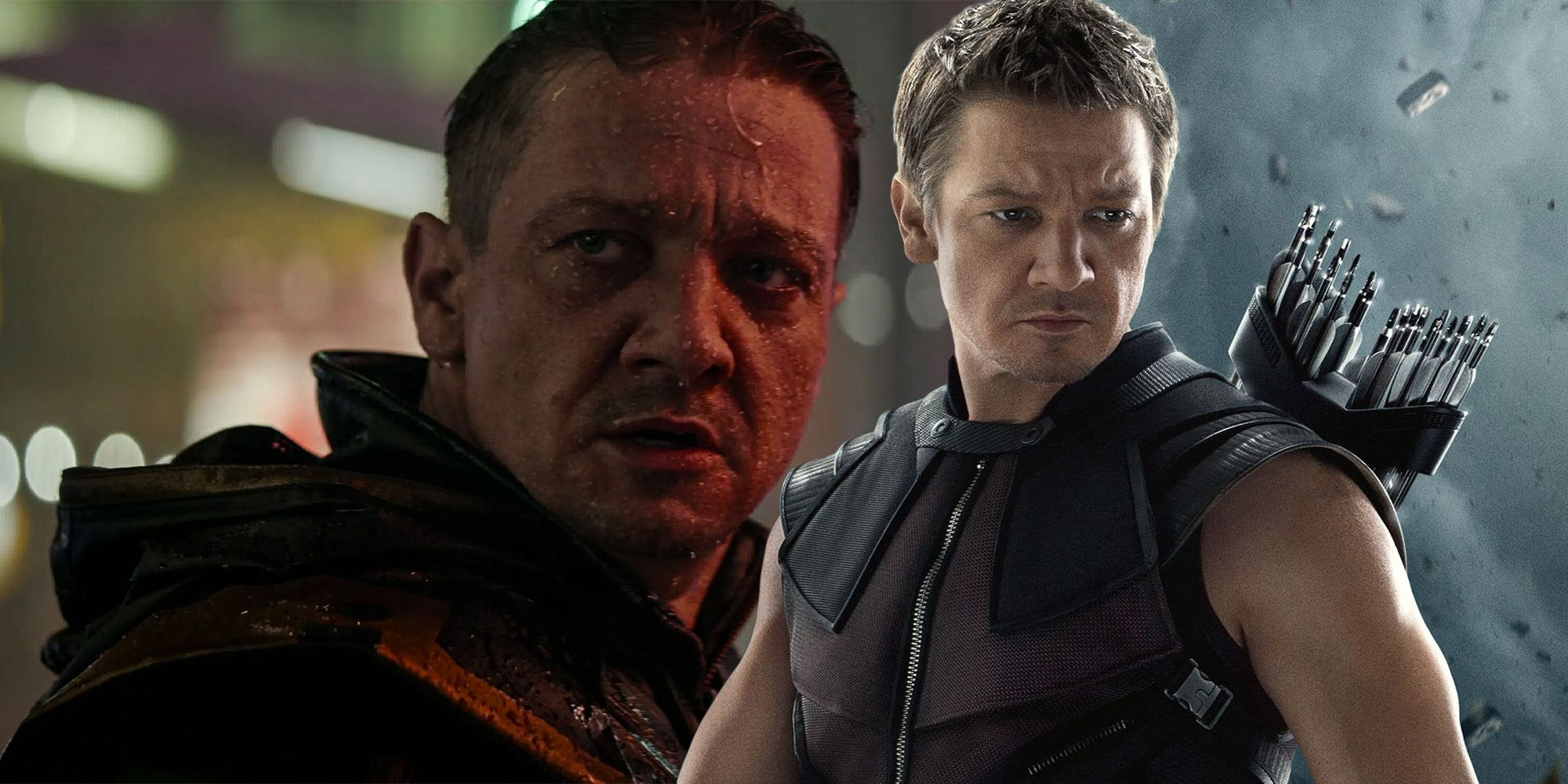 Hawkeye's Ronin Past Makes Him Crucial for MCU Phase 5