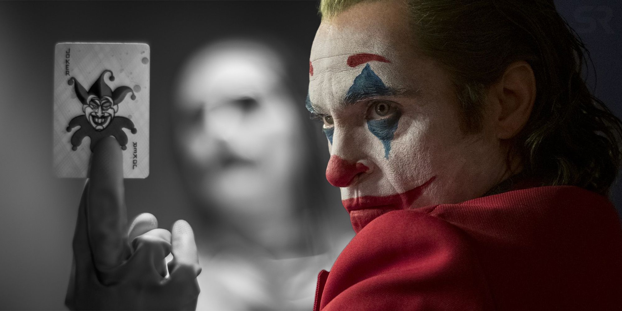 Why Jared Leto's Joker Justice League Look Is Like Joaquin Phoenix's