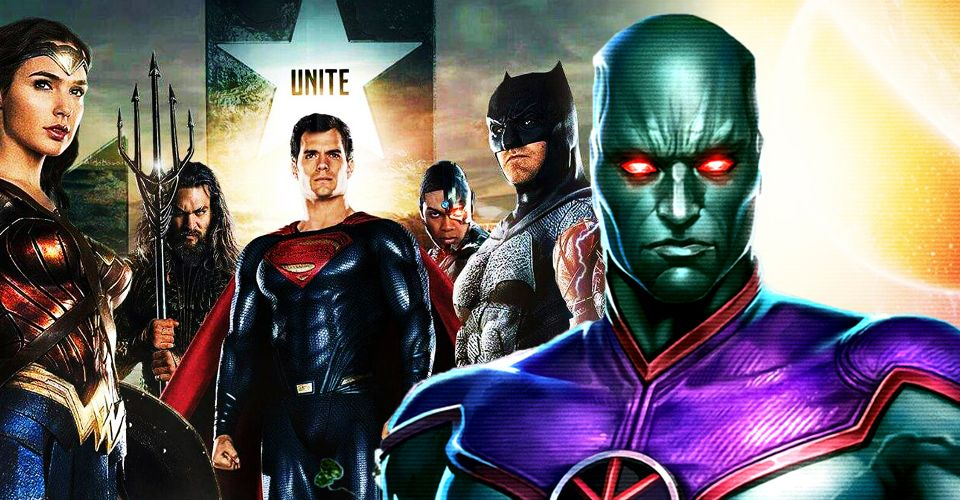 Martian Manhunter Can Benefit The Most From Zack Snyder S Justice League