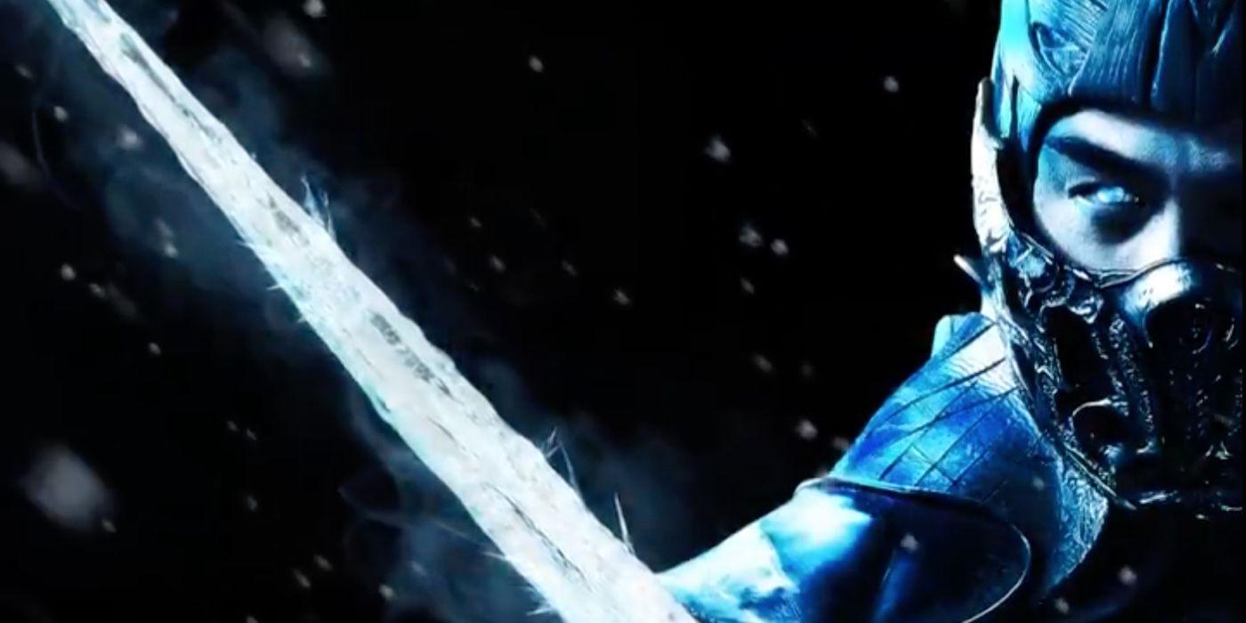 Mortal Kombat Posters Show Sub-Zero, Kano, Mileena, Kung Lao & Shang Tsung