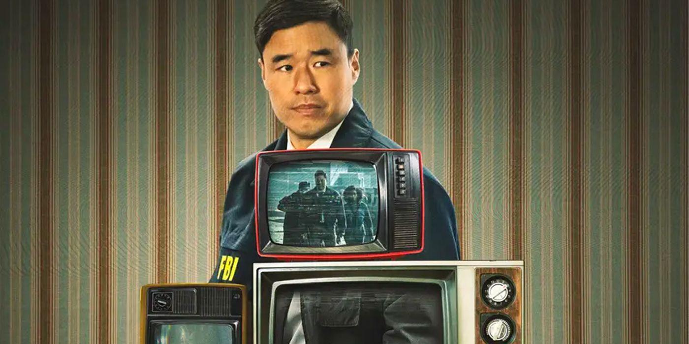 WandaVision's Randall Park Thinks Jimmy Woo Has Gotten Better At His Job»  Gamers Grade