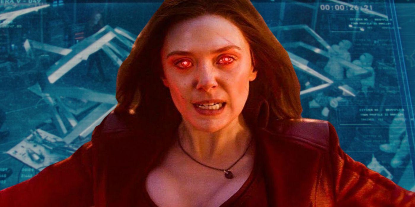 WandaVision Makes Endgame's Deleted Post-Credits Scene Canon