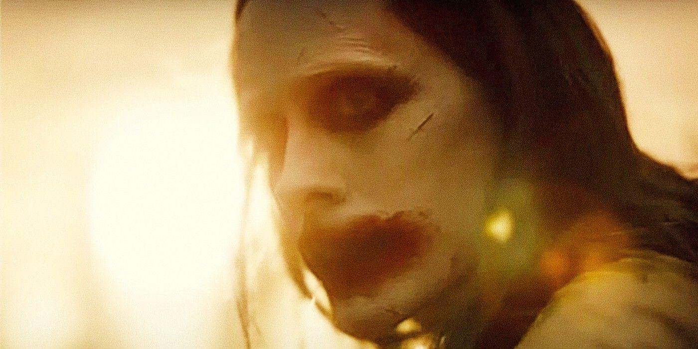 Justice League Trailer Features Darkseid, Martian ...