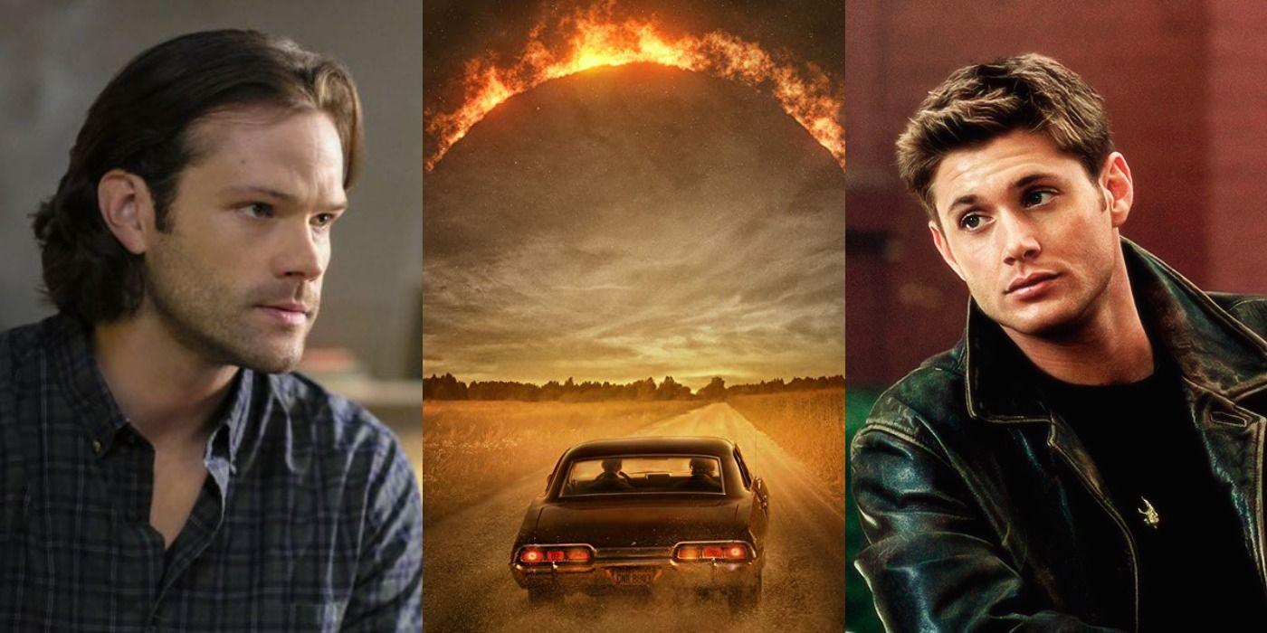 Supernatural 20 Major Series Plot Holes That Fans Chose To Ignore