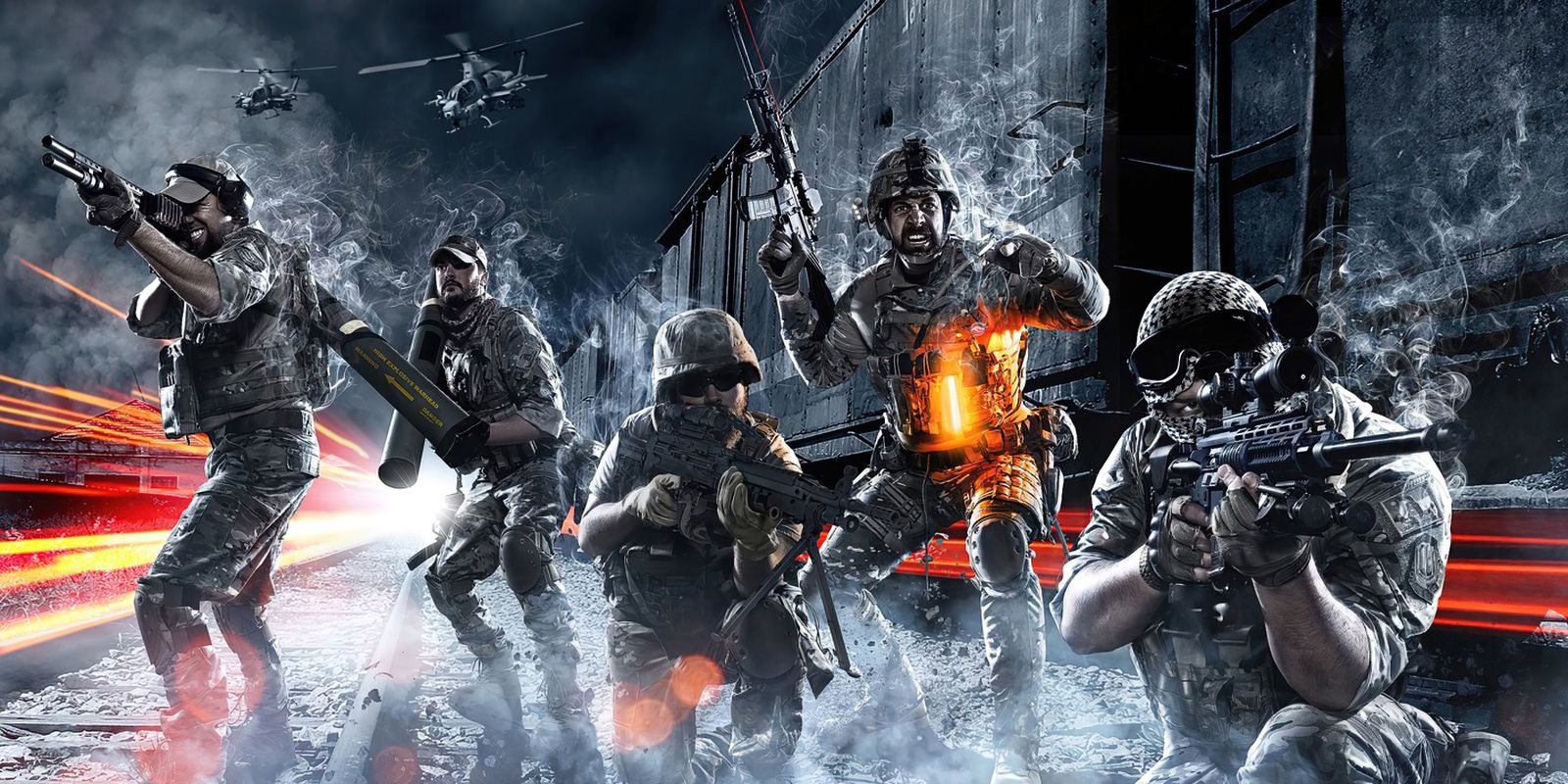 Battlefield 6 May Include a Battle Royale Mode, According To Leak